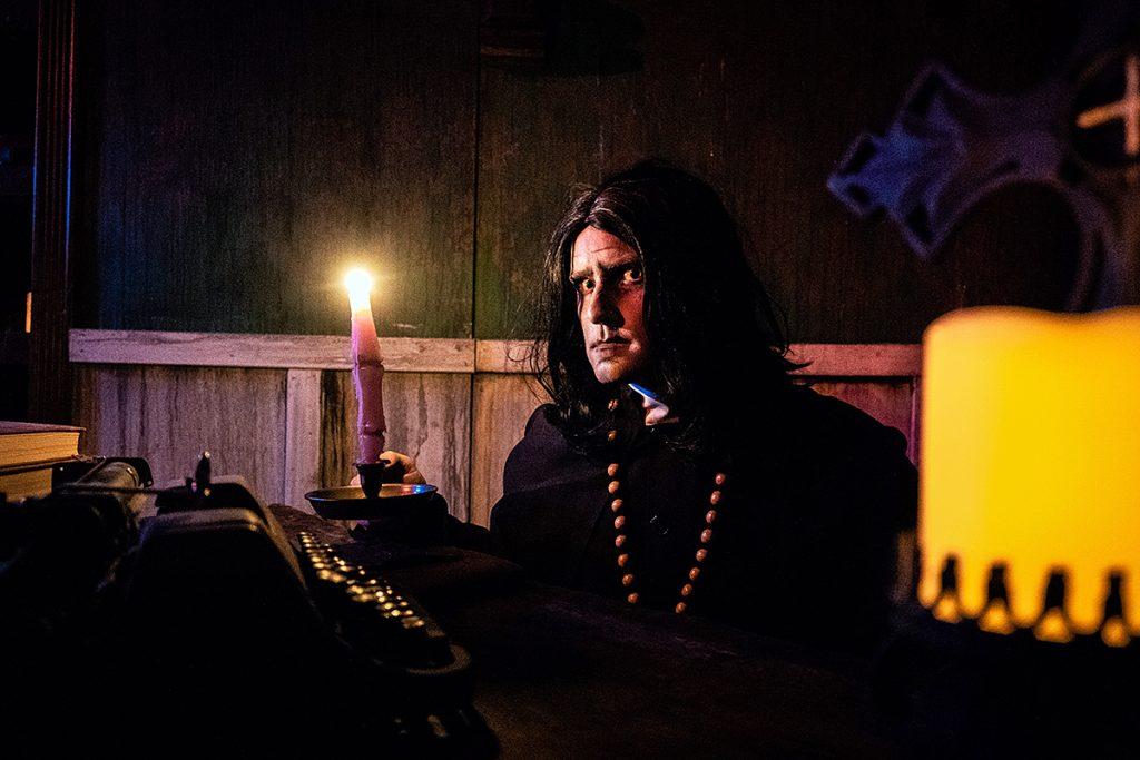 henrich candle
