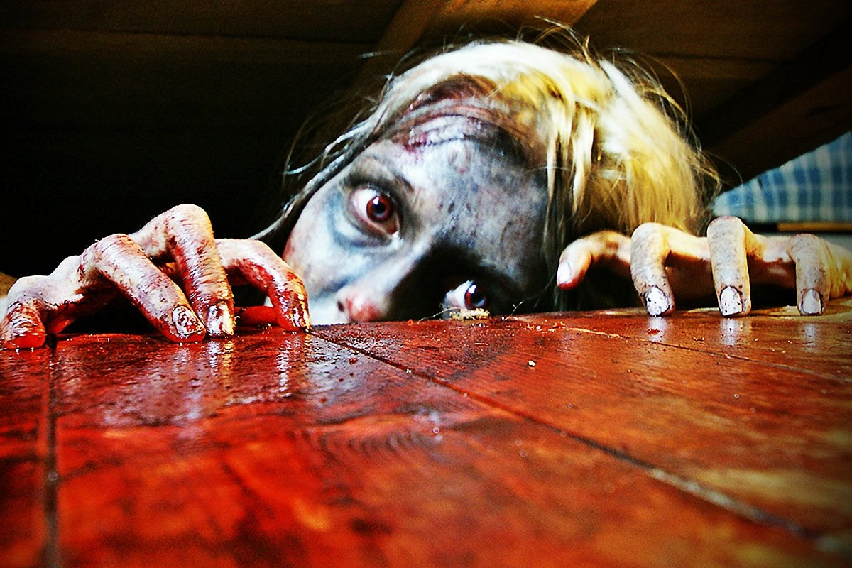 Eight Reasons to be Concerned about the Future of the Haunt Industry