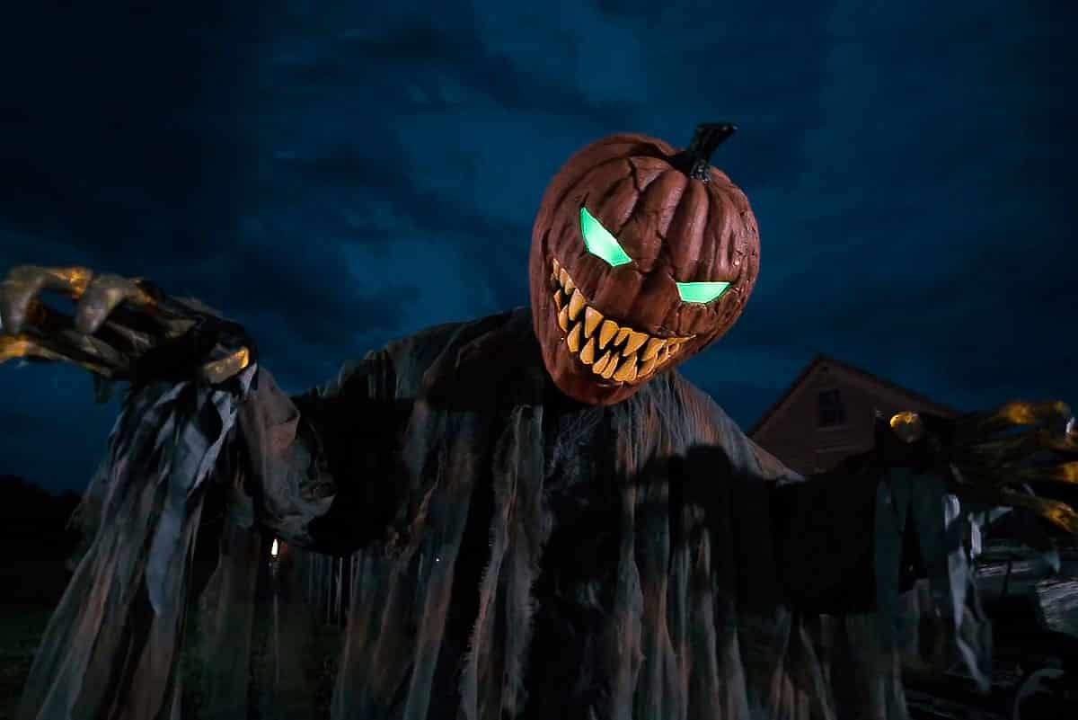 A Month-long List of Halloween Things to Do All Year Round