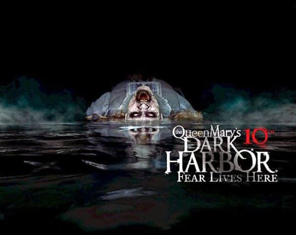 The Queen Mary's Dark Harbor 2019 Event Overview
