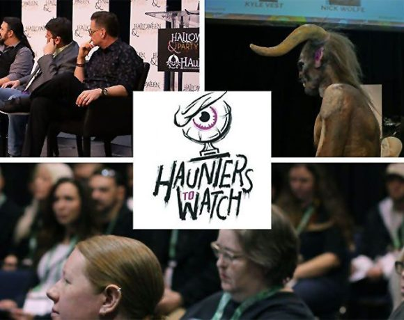 Nominations Open for First Annual 'Haunters To Watch' Awards