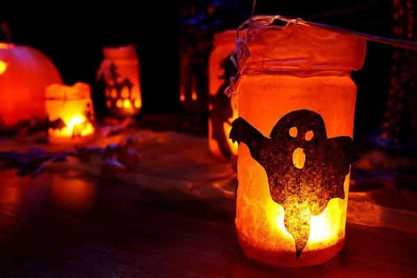 Why You Need a Merch Booth and, Especially, a Gift Shop at Your Haunted Attraction