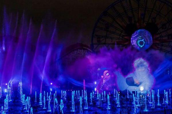Oogie Boogie Bash Debuts at Disney California Adventure