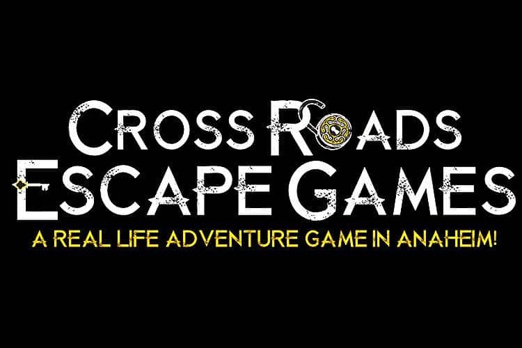 New for 2019 at Cross Roads Escape Games—The Séance