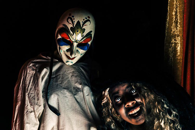 ScareHouse Opens 2 New Experiences in Pittsburgh for 2019 Halloween