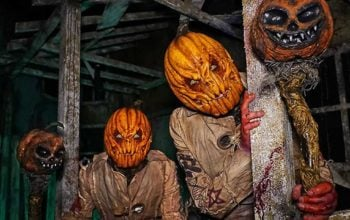 Michigan's Hush Haunted Attraction Grows 6X for 2019 Halloween