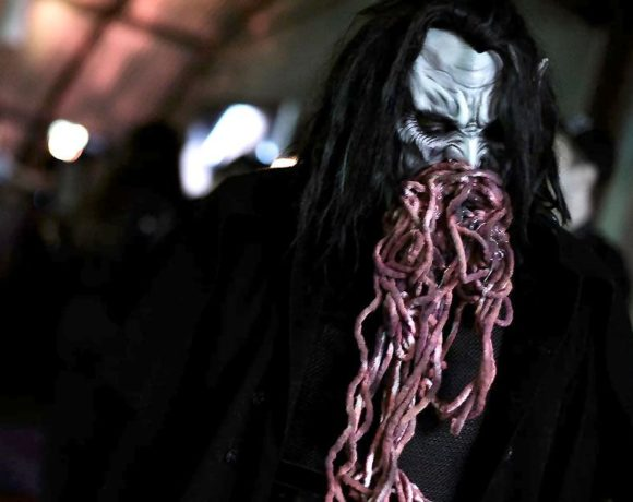 7 Scary Holiday Events coming this December to Southern California