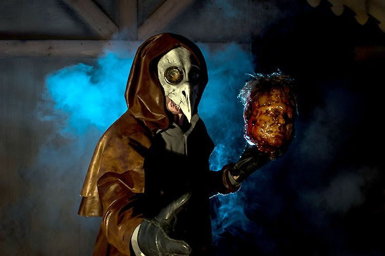 Image Credit: Hundred Acres Manor