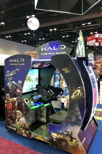 A Visit to the 2019 IAAPA Expo
