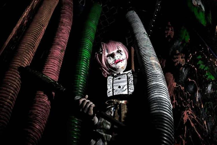A Scott in the Dark
