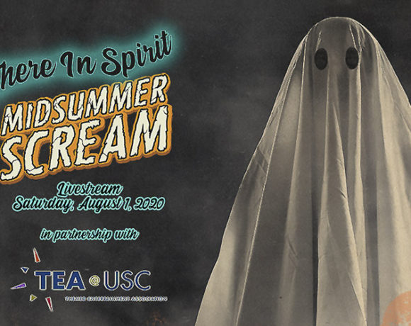 Midsummer Scream Telethon