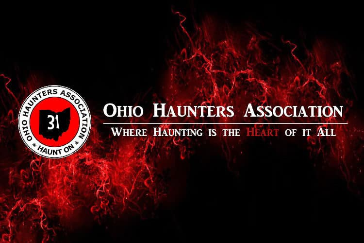 Ohio Haunted Association