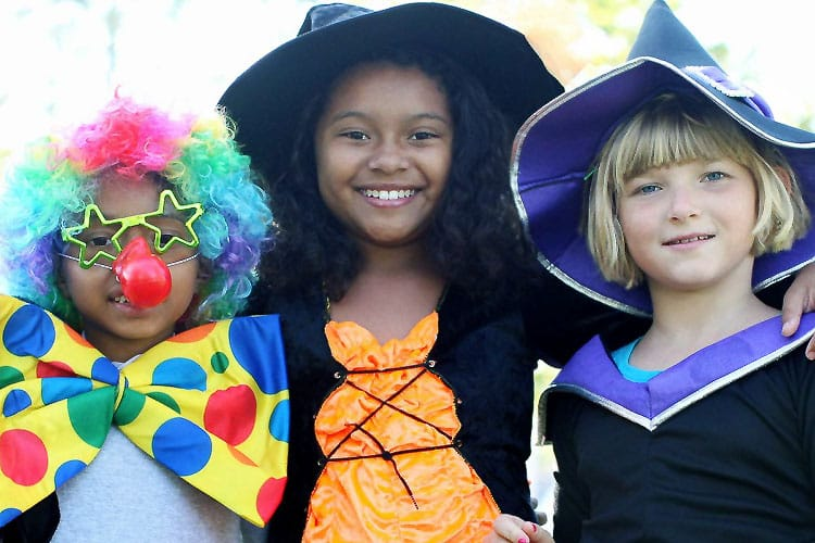 Halloween Party 2020 Little Rock Two Zoos Offer Drive thru Halloween Adventures for 2020