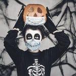 digital halloween