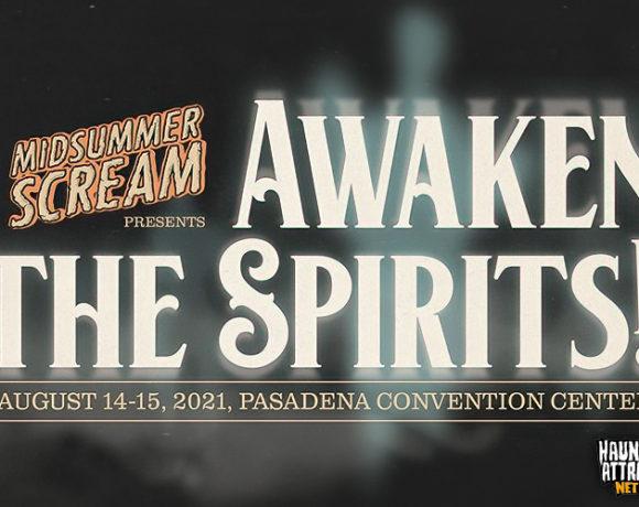 awaken the spirits