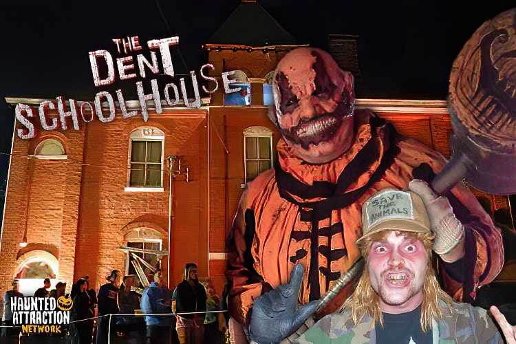 Dent Schoolhouse