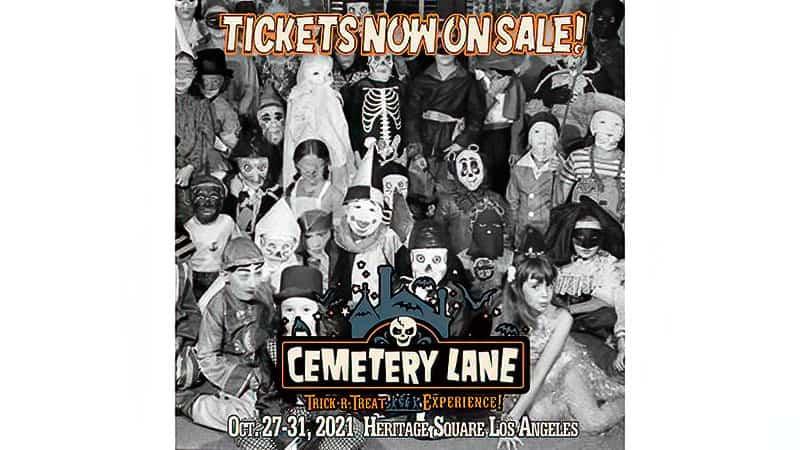 cemetery lane