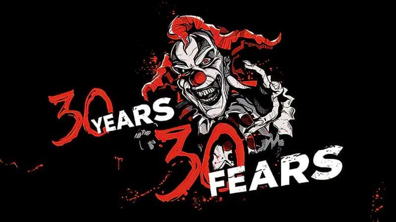 RIP Tour for Universal Orlando Halloween Horror Nights
