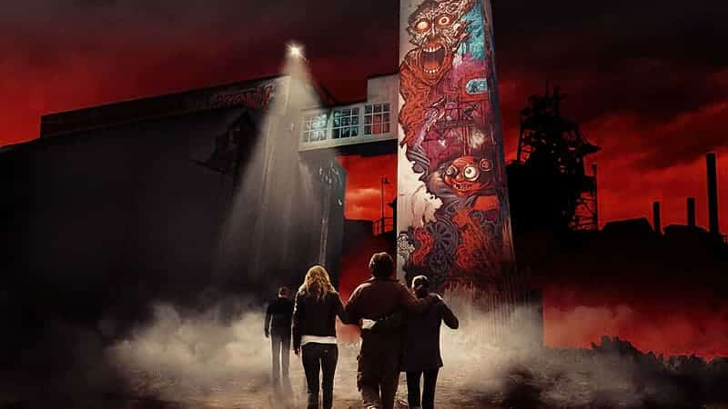 Fear Factory Salt Lake City