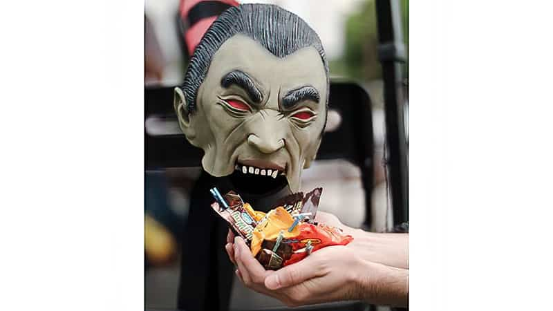 Third Annual Haunted Little Tokyo Returns to Los Angeles this October