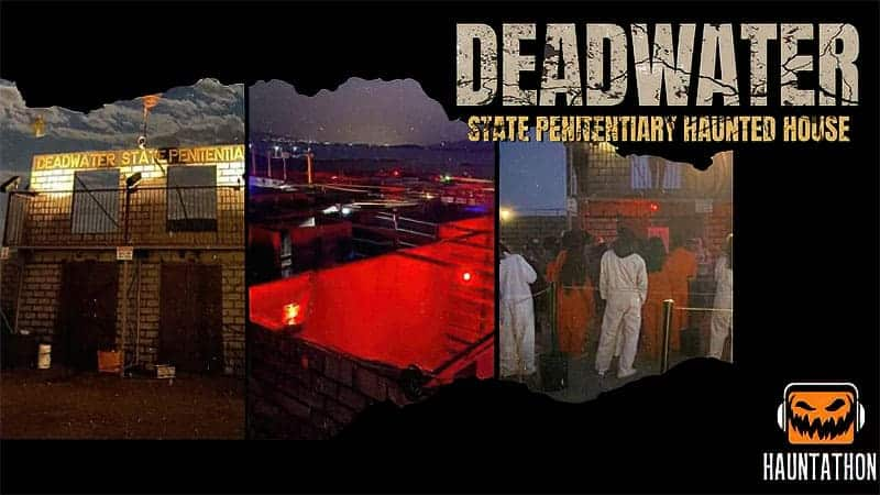 Deadwater State Penitentiary
