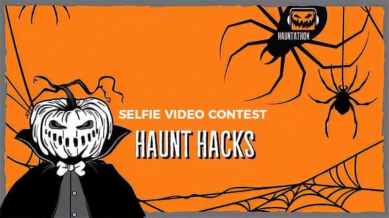 selfie video contest